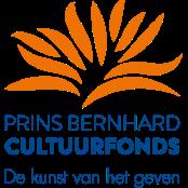 logo Prins Bernhard Cultuurfonds