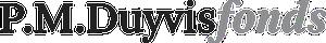 P.M.Duyvisfonds-logo